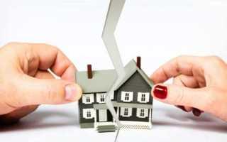 Может ли супруг претендовать на подаренное имущество