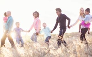 Как распределяется наследство между родственниками