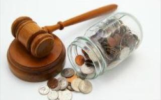Иск к ликвидированному юридическому лицу