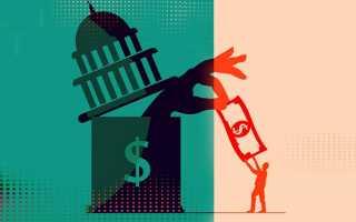 ИП не платит налоги: ответственность