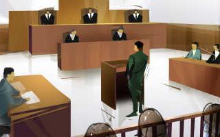Как заявить свидетеля в гражданском процессе