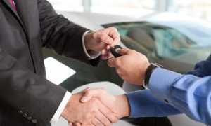Ответственность комиссионера перед покупателем автомобиля