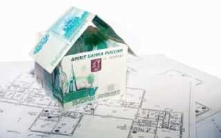 Формула расчета кадастровой стоимости объекта недвижимости