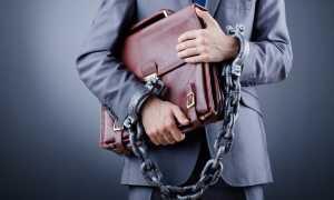 Какая ответственность за незаконную предпринимательскую деятельность