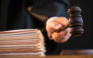 Виды исковых заявлений в гражданском процессе