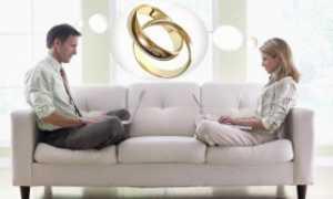 Фактические брачные отношения юридическое значение
