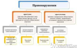 Административная ответственность медицинских учреждений и работников