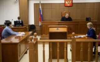 Отложение разбирательства дела в гражданском процессе