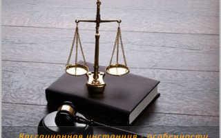 Кассатор в арбитражном процессе