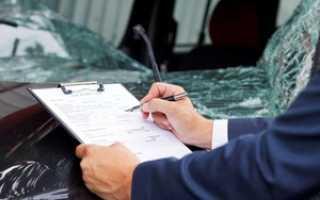 Материальная ответственность водителя за служебный автомобиль