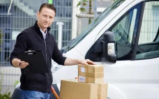 Приказ о материальной ответственности водителя: образец