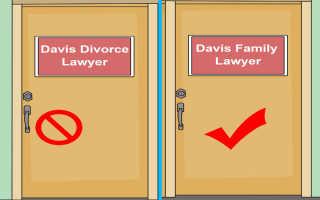 Как назвать юридическую фирму: примеры