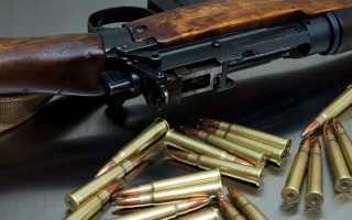 Ответственность за хранение гладкоствольного оружия без разрешения