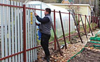Сосед сломал забор как привлечь к ответственности