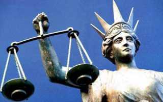 Третьи лица в гражданском процессе: примеры