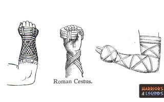 Ответственность за ношение кастета