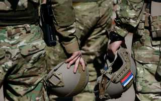 Ответственность за уклонение от военных сборов