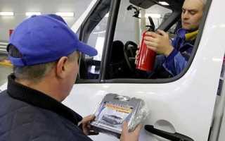 Ответственность механика по выпуску автотранспорта на линию