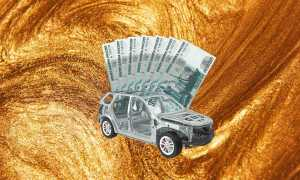 Транспортный налог при продаже автомобиля юридическим лицом
