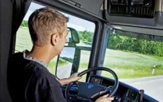 Трудовой договор между ИП и водителем: образец