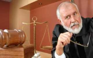 Дополнение исковых требований в гражданском процессе: образец