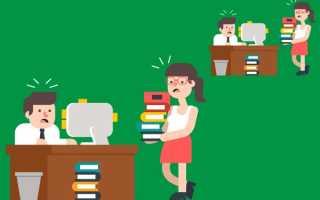 Какими документами оформляется возврат товара от покупателя