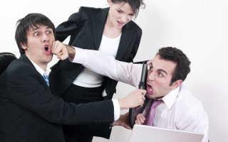 Можно ли привлечь к ответственности за оскорбление