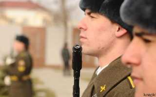 Обязательное страхование военнослужащих