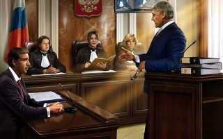 Права законного представителя в уголовном процессе