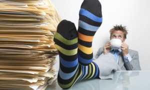 Перекуры в рабочее время по трудовому кодексу