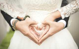 В каком случае брак порождает юридические: последствия