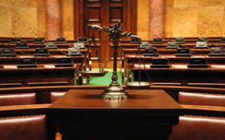 Злоупотребление правом в арбитражном процессе: судебная практика